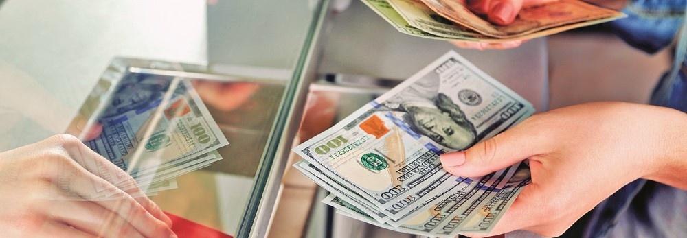 Thời điểm thuận lợiđể ngân hàng gọi vốn ngoại