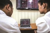 Thị trường chứng khoán: Kỳ vọng và thách thức đan xen