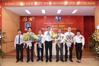 Đảng bộ VAMC đóng vai trò quan trọng trong thành công XLNX, tái cơ cấu toàn Ngành