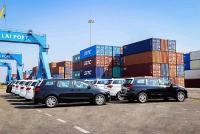 THACO tiếp tục xuất khẩu ô tô sang Thái Lan