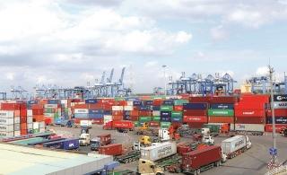 Chi phí logistics cao kéo giảm sức cạnh tranh