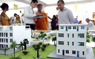 Doanh nghiệp bất động sản chờ được gỡ vướng