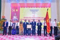NHNN Lai Châu đón nhận Huân chương Lao động hạng Nhất và triển khai nhiệm vụ 6 tháng cuối năm