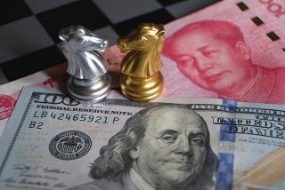 CNY chưa thể thay thế được USD với vai trò tài sản an toàn
