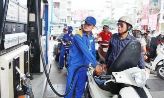 Giá xăng, dầu