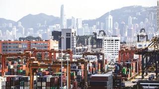 Mỹ chấm dứt đối xử ưu đãi với Hồng Kông: Các doanh nghiệp lo ngại