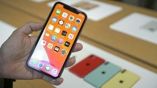 Giá iPhone 11 xuống dưới 18 triệu đồng