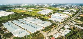 TP.HCM: Khu chế xuất, khu công nghiệp phải phát triển có trọng tâm