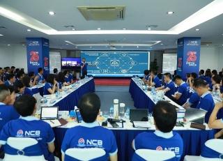 NCB tiếp tục duy trì tăng trưởng ổn định, bền vững