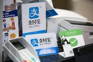 Ant Group của Jack Ma sắp tiến hành IPO kép
