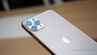 iPhone 2022 sẽ có camera 'tiềm vọng'