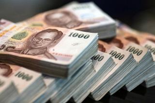 Thái Lan, Đài Loan có thể vào danh sách theo dõi thao túng tiền tệ