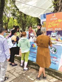 Đà Nẵng nỗ lực thu hút du khách