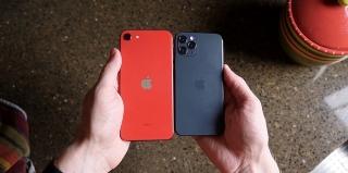 Chiếc iPhone thú vị nhất sắp ra mắt