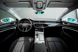 Audi A7 Sportback mới lăn bánh tại Việt Nam