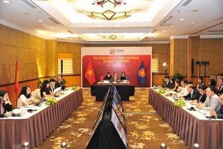 """Thông qua """"Kế hoạch hành động phục hồi kinh tế ASEAN - Nhật Bản"""""""