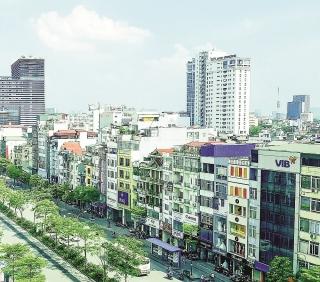 Quỹ đất và vấn đề pháp lý: Rào cản với phân khúc căn hộ giá rẻ