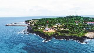 Cồn Cỏ chuyển mình thành đảo du lịch