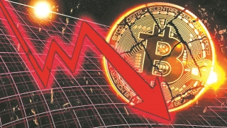 Tiền ảo đối mặt với nhiều rủi ro