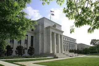 IMF: Fed có thể sẽ tăng lãi suất vào năm 2022