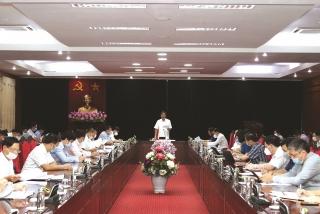 NHNN Chi nhánhSơn La: Đảm bảo an toàn hệ thống, góp phần phát triển kinh tế