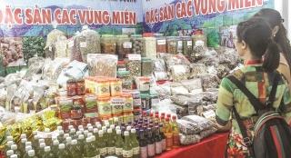 """Để hàng Việt """"phủ sóng"""" trên thị trường"""