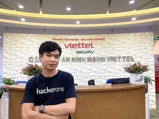 Chuyên gia bảo mật Việt Nam đứng đầu bảng xếp hạng thế giới về an ninh mạng