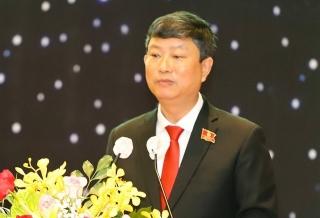 Ông Võ Văn Minh được bầu làm Chủ tịch UBND tỉnh Bình Dương