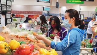 Hàng Việt vươn lên từ đại dịch