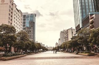 Mức độ quan tâm đến bất động sản giảm sút