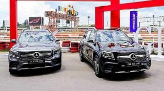 Khách mua xe Mercedes nhập khẩu đợi nửa năm