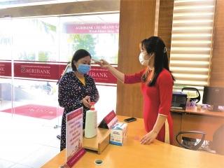 Ngành Ngân hàng Nghệ An: Đảm bảo hoạt động, hỗ trợ doanh nghiệp