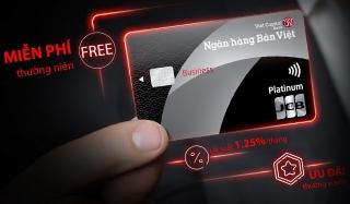 Ngồi nhà mở thẻ tín dụng online