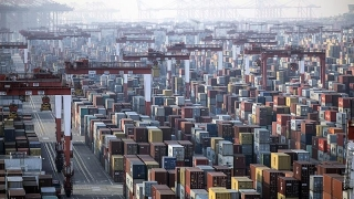 Đà phục hồi của Trung Quốc đang chững lại
