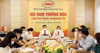Hiệp hội Ngân hàng Việt Nam: Đẩy mạnh tháo gỡ các vướng mắc, đảm bảo quyền hợp pháp của hội viên