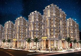 Sky Hotel - Sức hút của bất động sản nghỉ dưỡng ven biển Sầm Sơn, Thanh Hóa