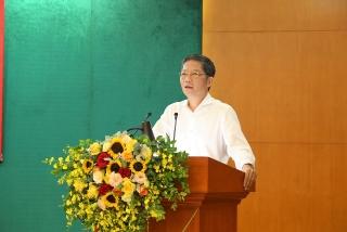 Ban Kinh tế Trung ương sơ kết công tác 6 tháng đầu năm