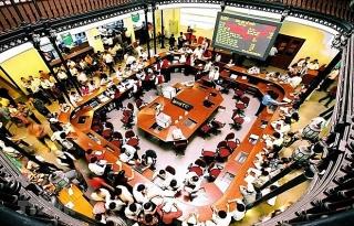 Thị trường phái sinh sôi động, đạt 12,6 triệu hợp đồng trong quý 2