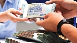 Hướng dẫn doanh nghiệp vay vốn trả lương ngừng việc do COVID-19