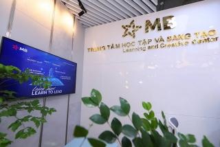 Chiến lược thúc đẩy chuyển đổi số của MB:Tăng cường đào tạo nguồn lực nội bộ