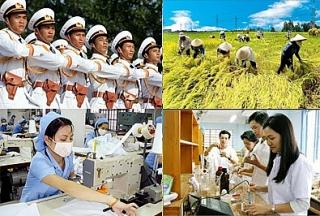 Thủ tướng chỉ thị phát động thi đua thực hiện thắng lợi nhiệm vụ phát triển kinh tế - xã hội