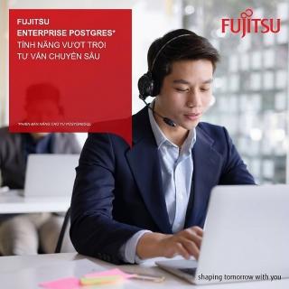 Cuộc cách mạng dữ liệu số mới của người Nhật: FUJITSU Enterprise Postgres 13