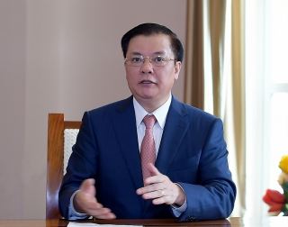 Hà Nội: Duy trì sức mạnh tổng hợp của cả hệ thống chính trị để chiến thắng dịch