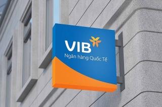 VIB công bố kết quả kinh doanh bán niên 2021