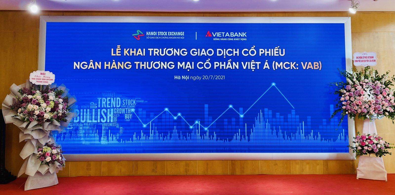445 trieu co phieu cua vietabank chinh thuc len san upcom