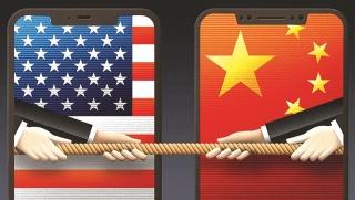 Thỏa thuận thương mại Mỹ - Trung vẫn gặp trở ngại