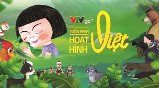 Giấc mơ điện ảnh hoạt hình Việt