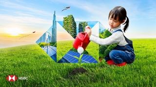 HSBC Việt Nam mở rộng các giải pháp tài chính xanh