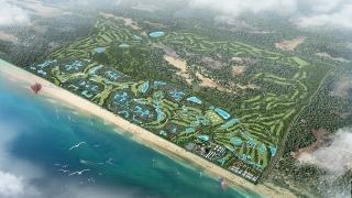 Điều gì làm nên sức hút của đại dự án nghỉ dưỡng FLC Quảng Bình?