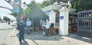 Từ 12 giờ ngày 22/7, Đà Nẵng áp dụng nhiều biện pháp mạnh để chống dịch